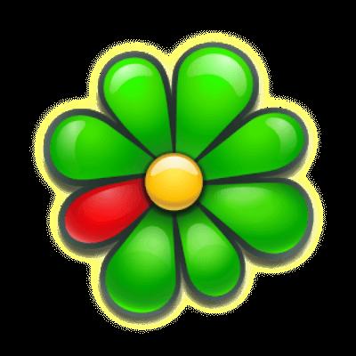 مكالمات بالصوت والصورة ، محادثات نصية ، تبادل الملفات ، download ICQ