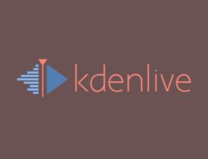 افضل محرر فيديو ، تعديل المقاطع ، دمج الفيديوهات ، تحسين مظهر المقطع ، download kdenlive