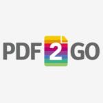 ضغط المستندات ، تحويل الى بي دي اف ، تحويل البي دي اف الى وورد ، حماية ملف PDF ، pdf2go