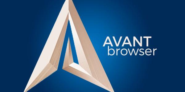 تحميل برنامج التصفح السريع ، تنزيل افانت اخر اصدار ، Download Avant Browser