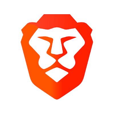 متصفح ويب قوي للاندرويد ، برنامج بريف الشجاع ، Brave Browser Apk