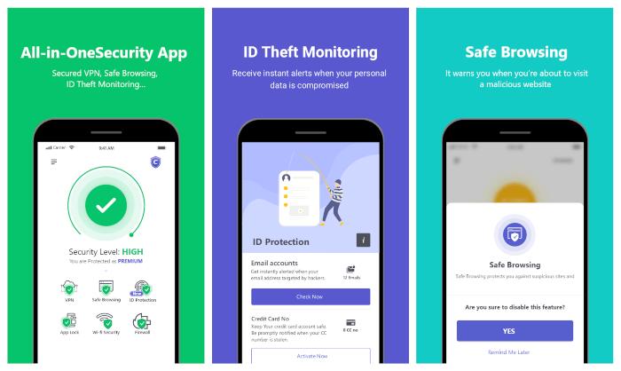 برنامج الحماية من الفيروسات للاندرويد 2021 COMODO Mobile Security