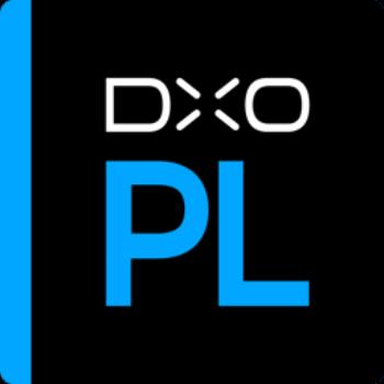 تحرير الصور ، معالجة الالوان ، تحسين الصور ، DXO PhotoLab
