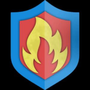 جدار حماية قوي ، صد الهجمات الالكترونية ، منع التجسس ، Free Firewall