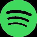 تشغيل الموسيقى ، برامج الميديا ، تصفح الموسيقى المفضلة ، Spotify