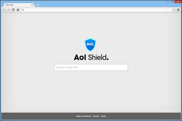 تحميل متصفح النت الجديد 2021 AOL Shield Browser للكمبيوتر