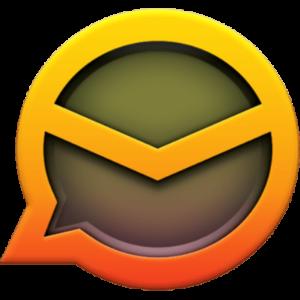 مدير البريد الالكتروني ، عمل محادثة فورية ، مراسلات ، em client