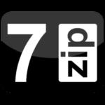 برنامج ضغط الملفات ، التعامل مع رار ، جمع الملفات ، تقليل حجم البيانات ، سفن زيب ، 7zip