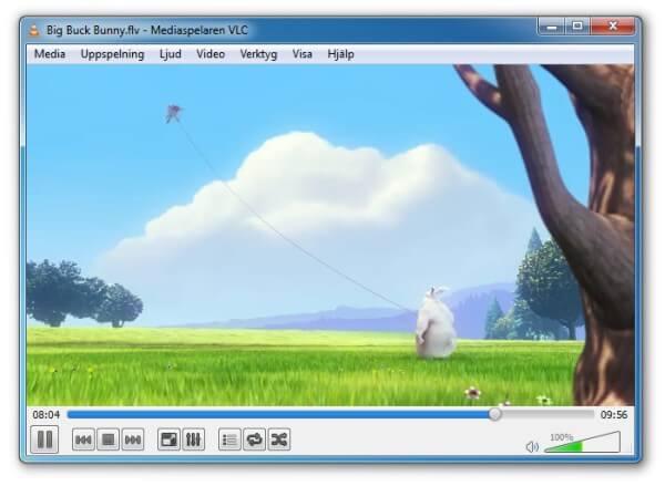 تحميل في ال سي ميديا بلاير 2021 VLC media player للكمبيوتر