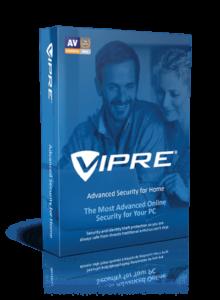 حماية الويندوز ، حذف الفيروسات ، مكافح التروجانات ، VIPRE Advanced Security