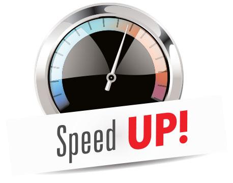 تسريع الهارد ديسك ، اصلاح اخطاء القرص الصلب ، برنامج إلغاء التجزئة ، Disk SpeedUp
