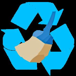 حذف الملفات الزائدة ، HDCleaner ، تنظيف القرص الصلب
