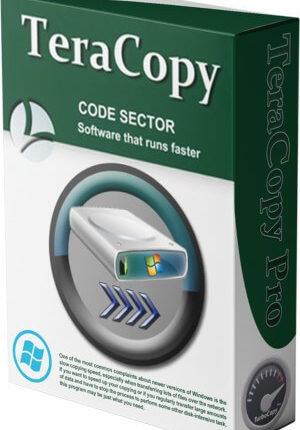 برنامج تيرا كوبي اخر اصدار ، برنامج تسريع النسخ مجانا ، download teracopy free