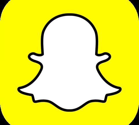 سناب شات ، التواصل الاجتماعي ، Snapchat