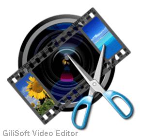تعديل الفيديو ، إضافة التأثيرات ، تقطيع الاجزاء غير المرغوب فيها ، دمج المقاطع ، Download Gilisoft Video Editor