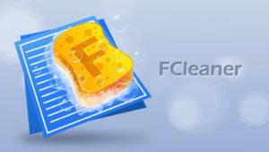 برنامج تنظيف الجهاز ، صيانة الكمبيوتر ، مسح اثار التصفح ، Download Fcleaner
