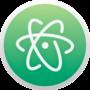 برنامج لتحرير النصوص البرمجية Atom للكمبيوتر مجانا