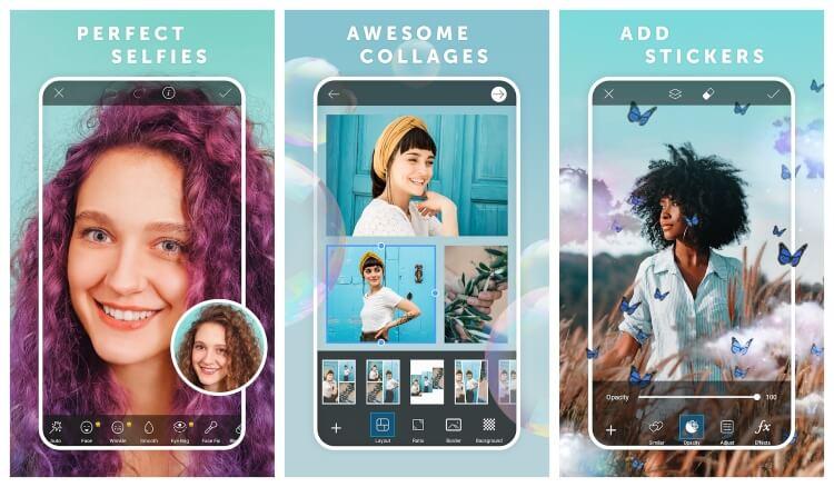 تحميل تطبيق بيكس ارت للاندرويد PicsArt مجانا