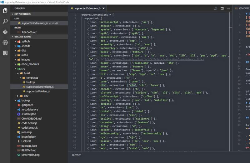 تحميل محرر الاكواد والاوامر البرمجية Visual Studio Code للكمبيوتر